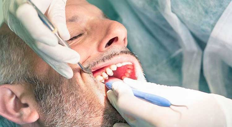 Gum(periodontal) surgery; types, preparation and aftercare tips