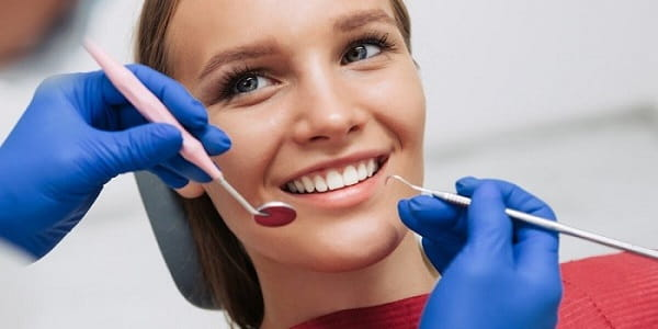 Best implant dentist in Southern California